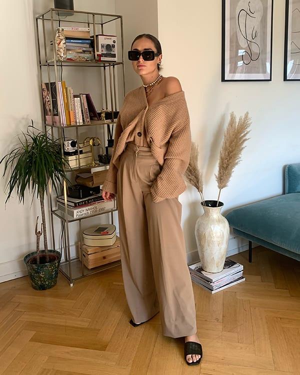 Olivia Faeh on Style
