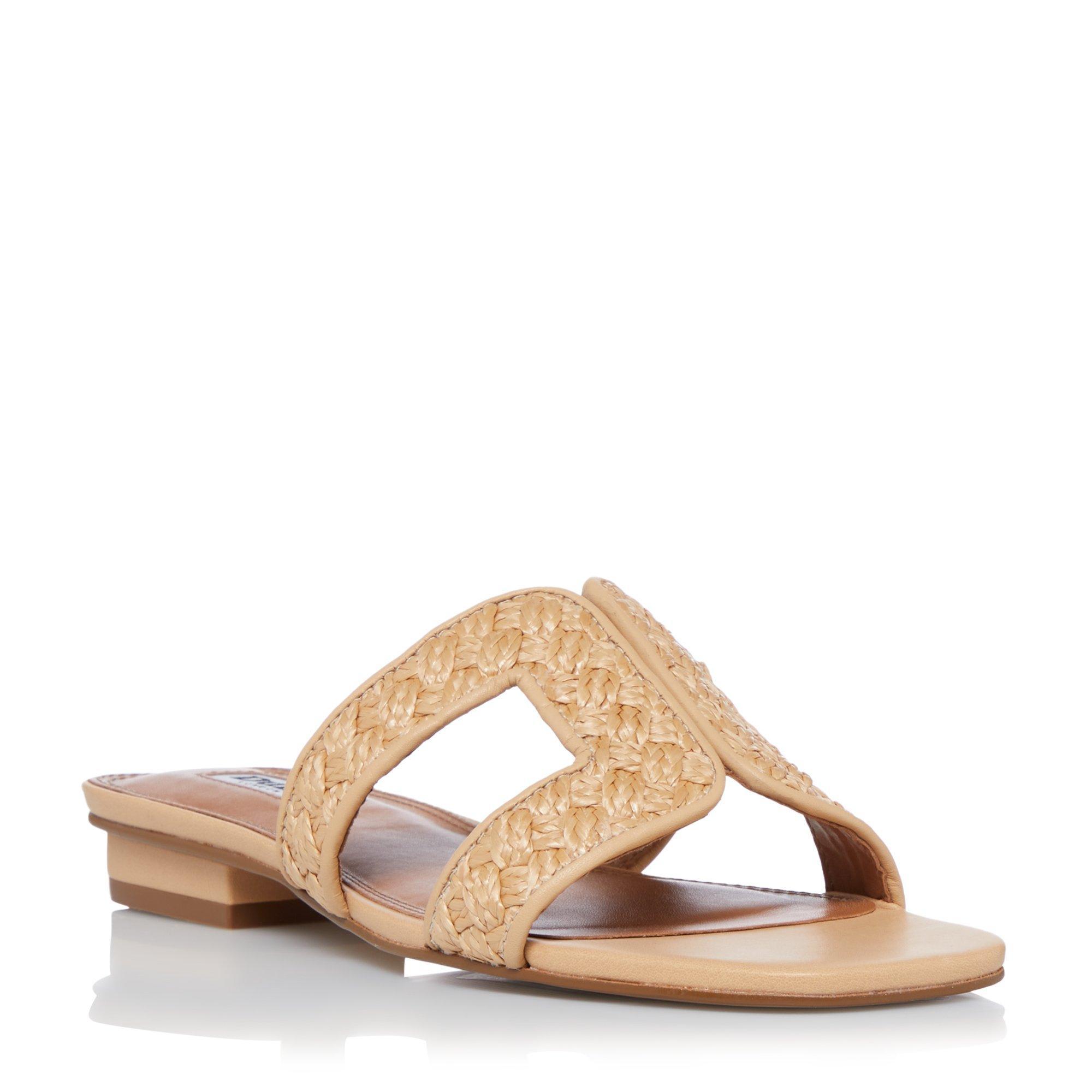 thumbnail 7 - Dune Ladies LOUPE Smart Slider Sandals