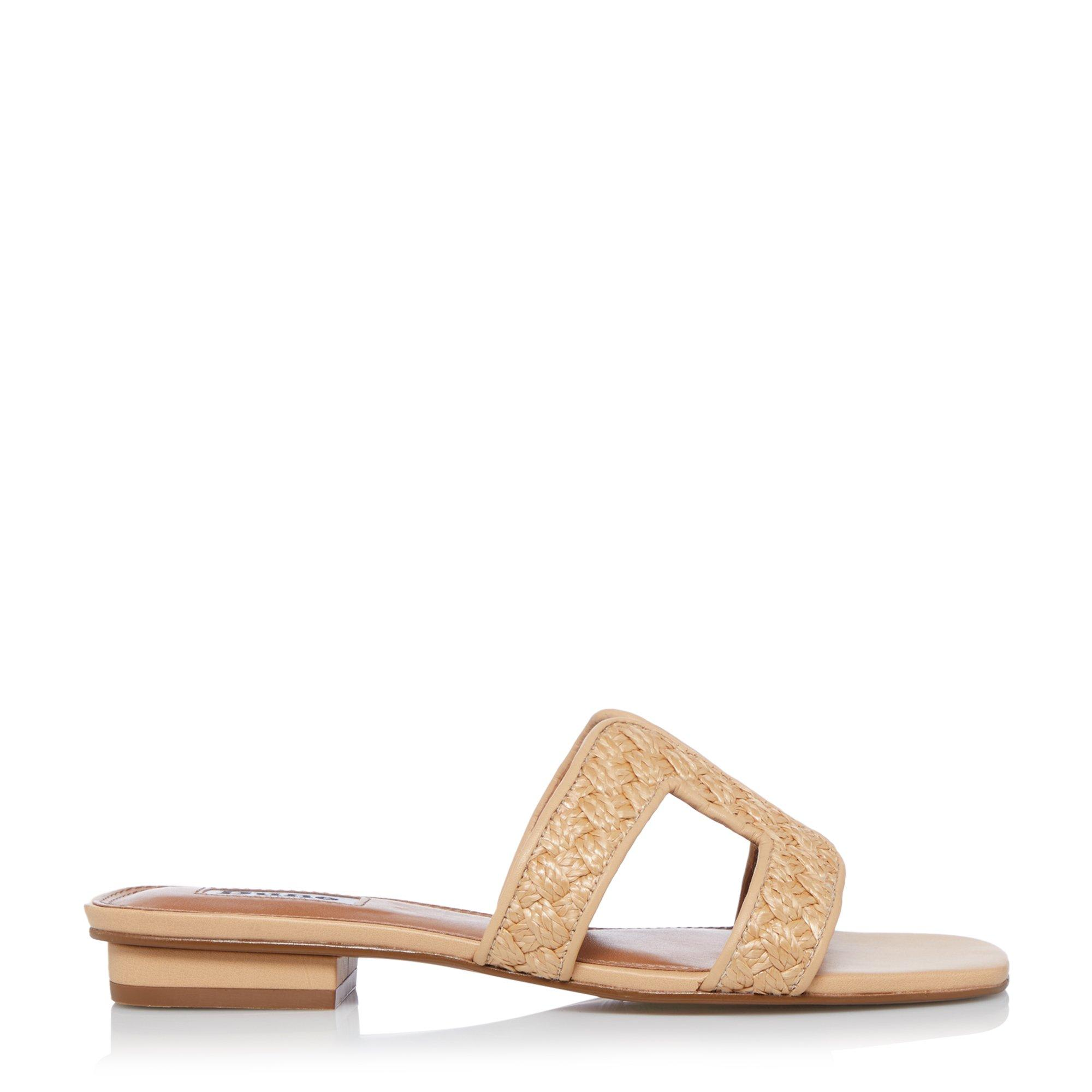 thumbnail 6 - Dune Ladies LOUPE Smart Slider Sandals