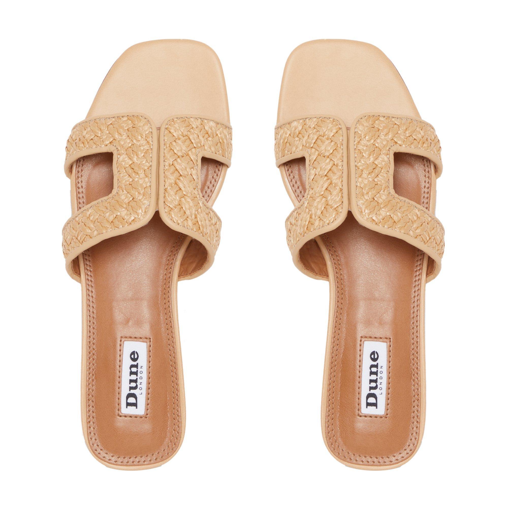 thumbnail 9 - Dune Ladies LOUPE Smart Slider Sandals