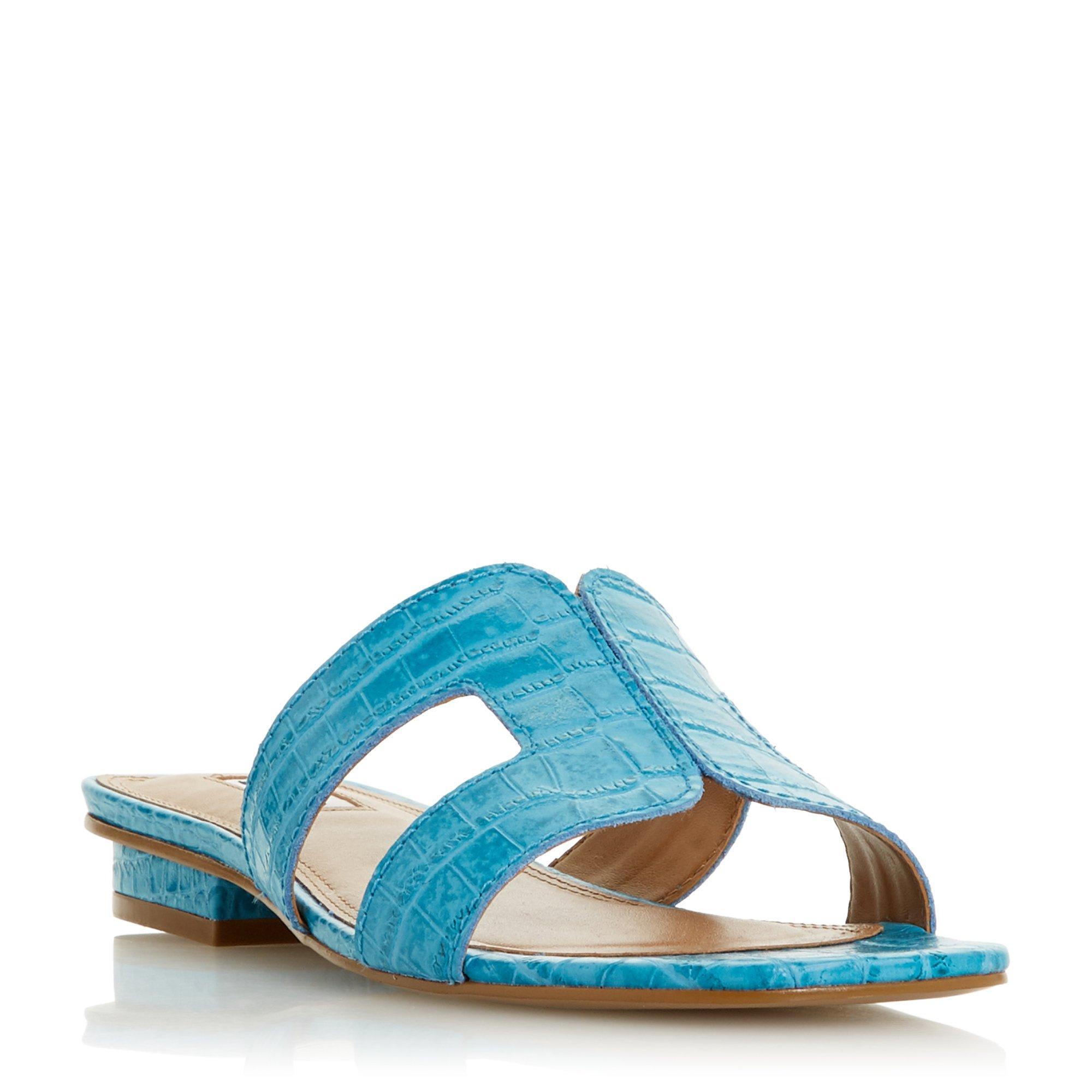 thumbnail 12 - Dune Ladies LOUPE Smart Slider Sandals