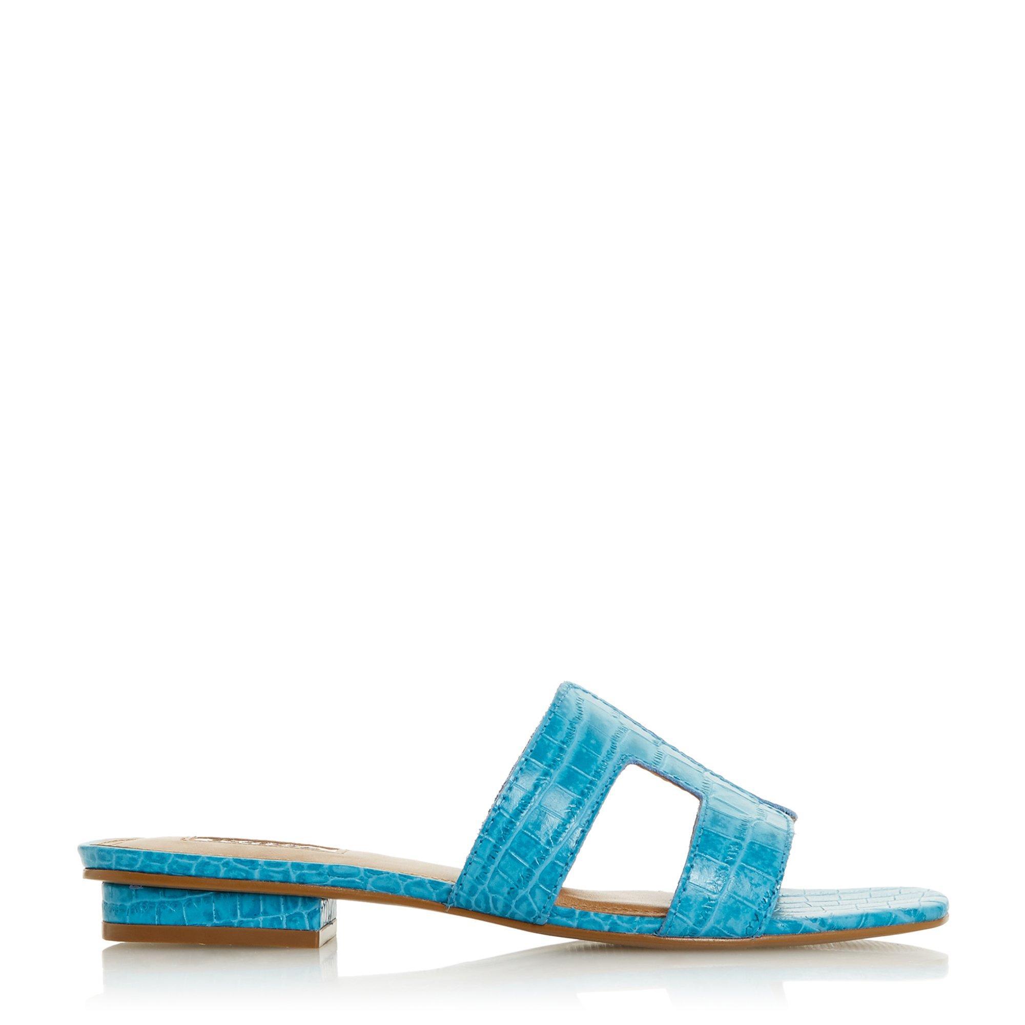 thumbnail 11 - Dune Ladies LOUPE Smart Slider Sandals