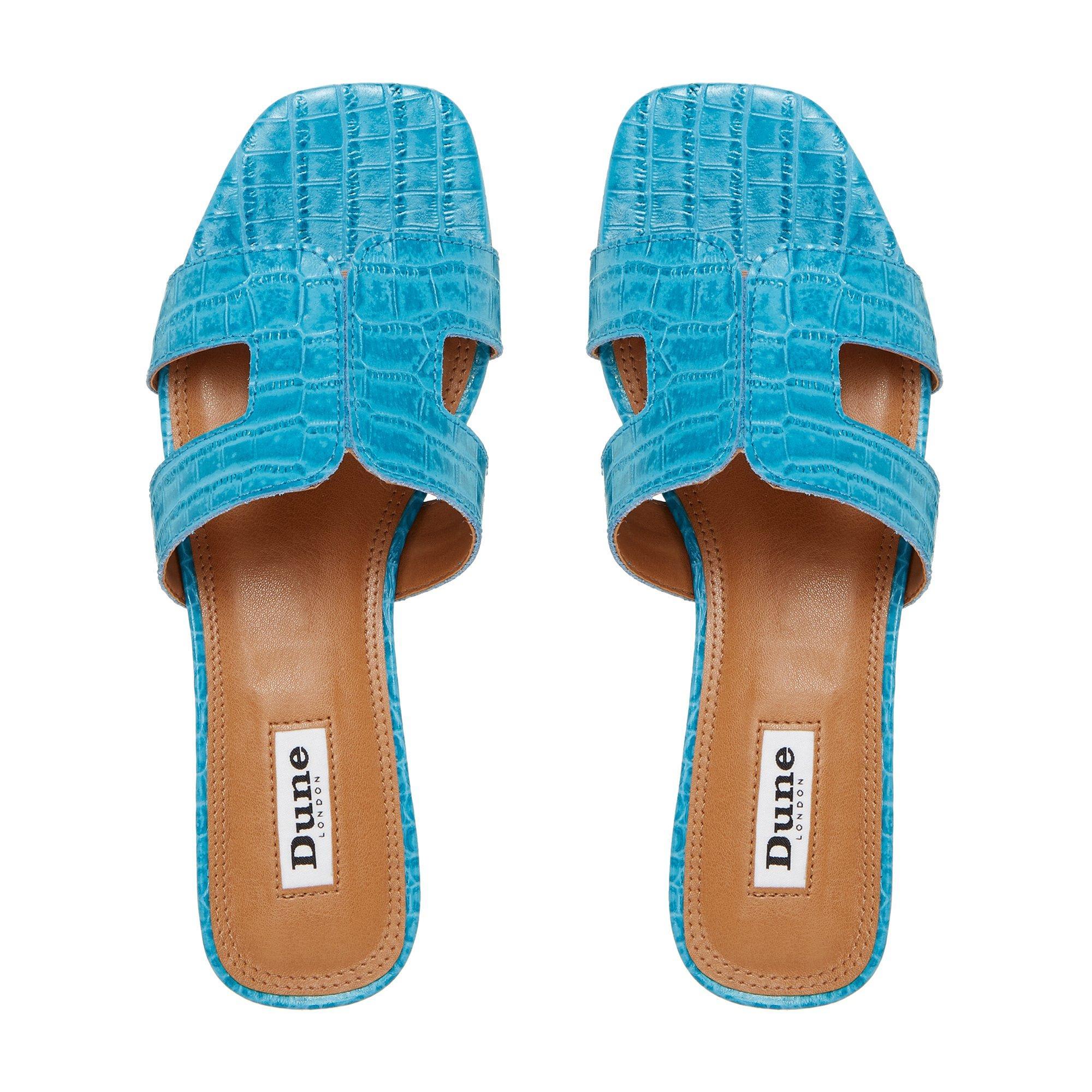 thumbnail 13 - Dune Ladies LOUPE Smart Slider Sandals
