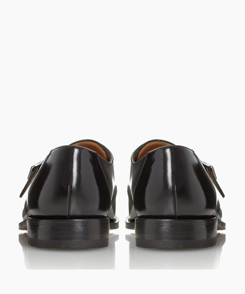 204B, Black, medium