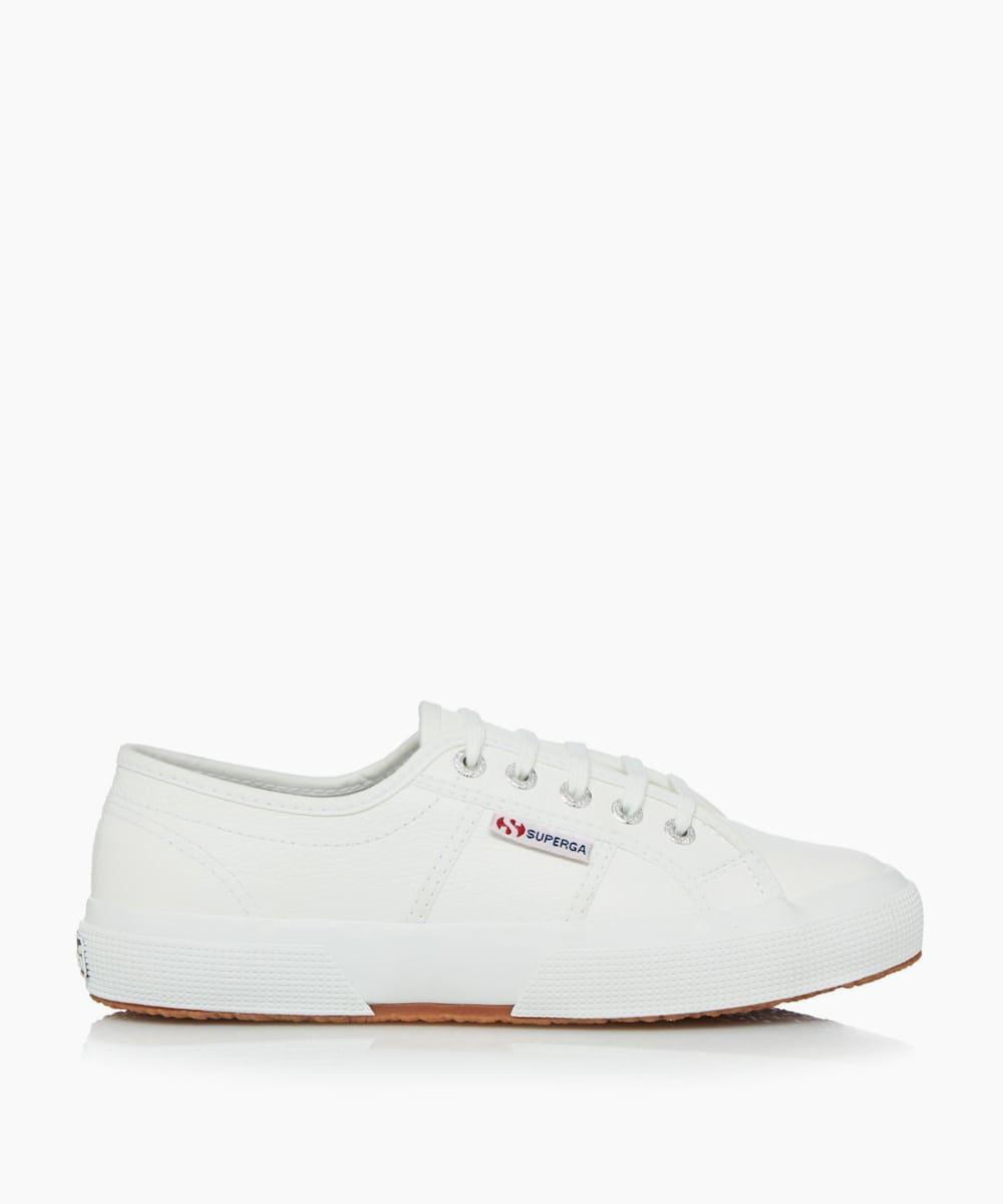 2750 EFGLU S009 - White