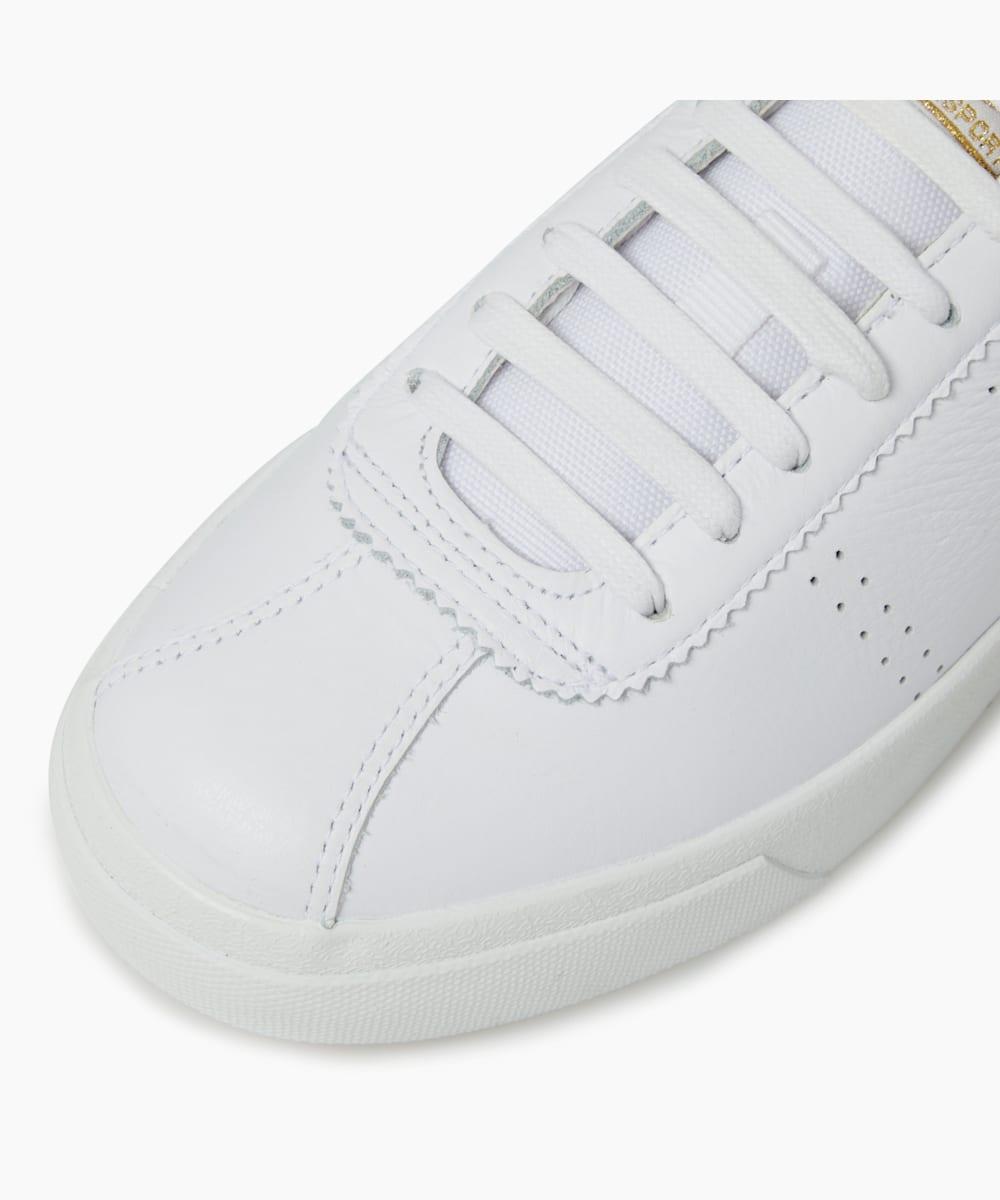 2843 COMFLEALEO, White, medium