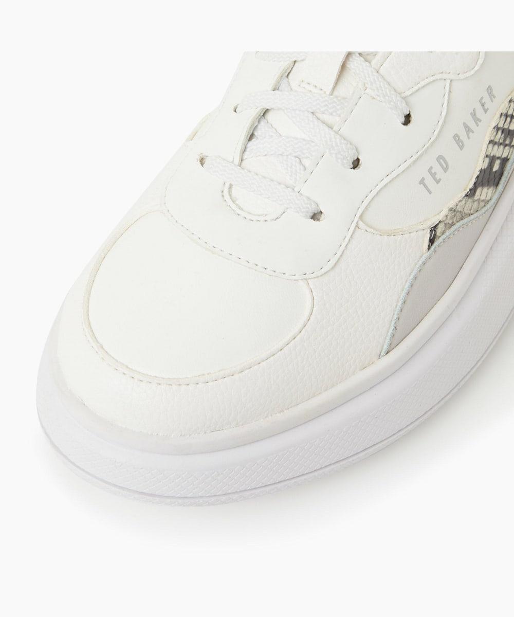 ARELLIS, White, medium