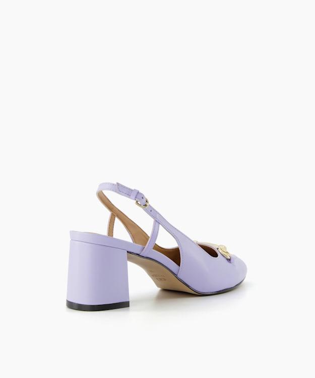 CASSIE, Purple, medium