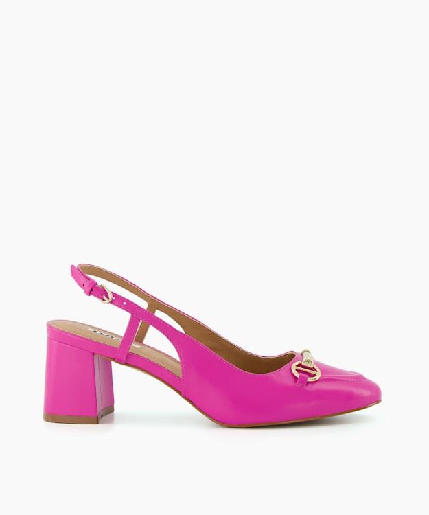 CASSIE - Dark Pink
