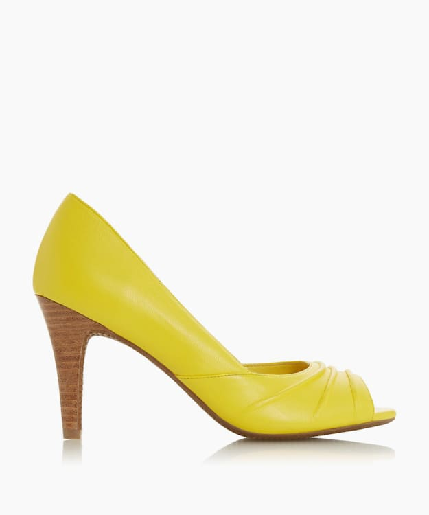 CHRISTEY JL - Yellow