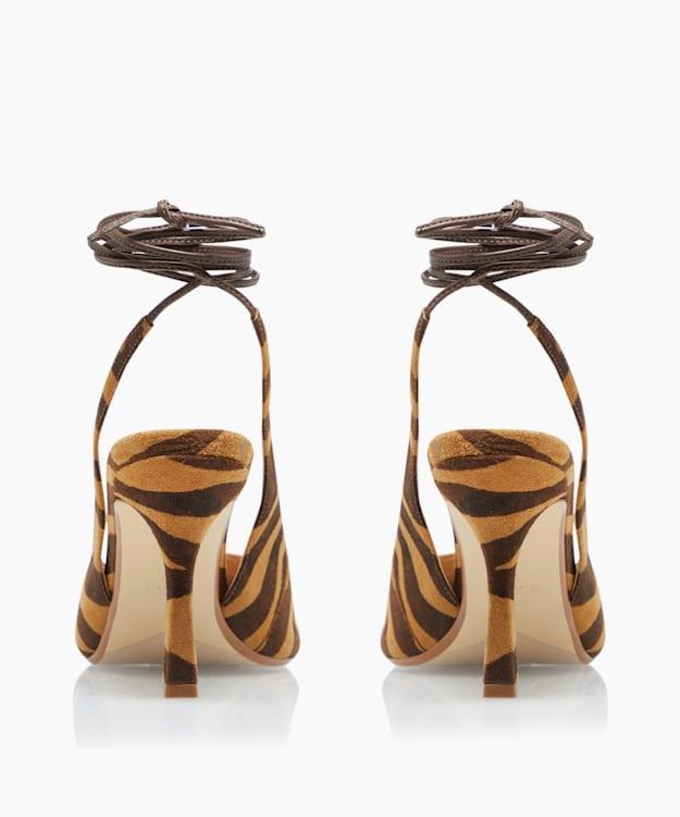 CIRQUE, Zebra, medium