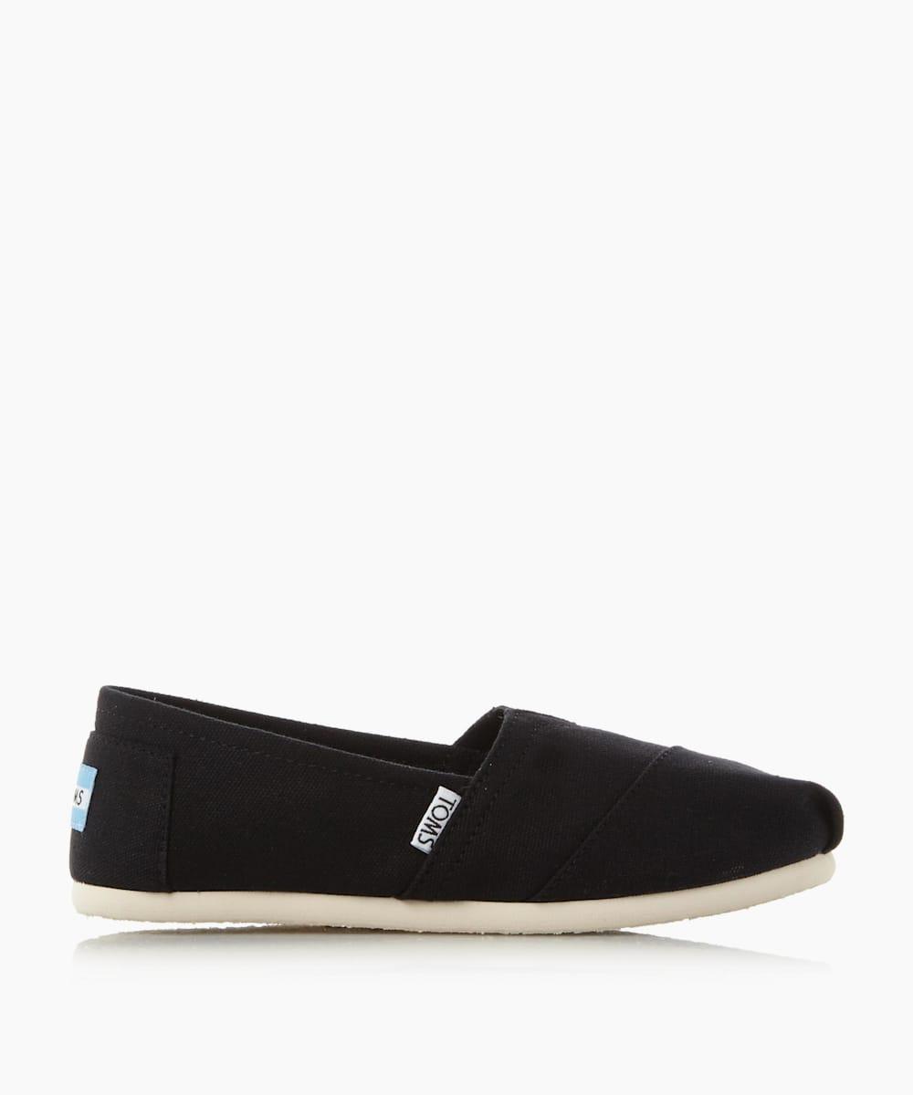 CORE CLASSIC - Black