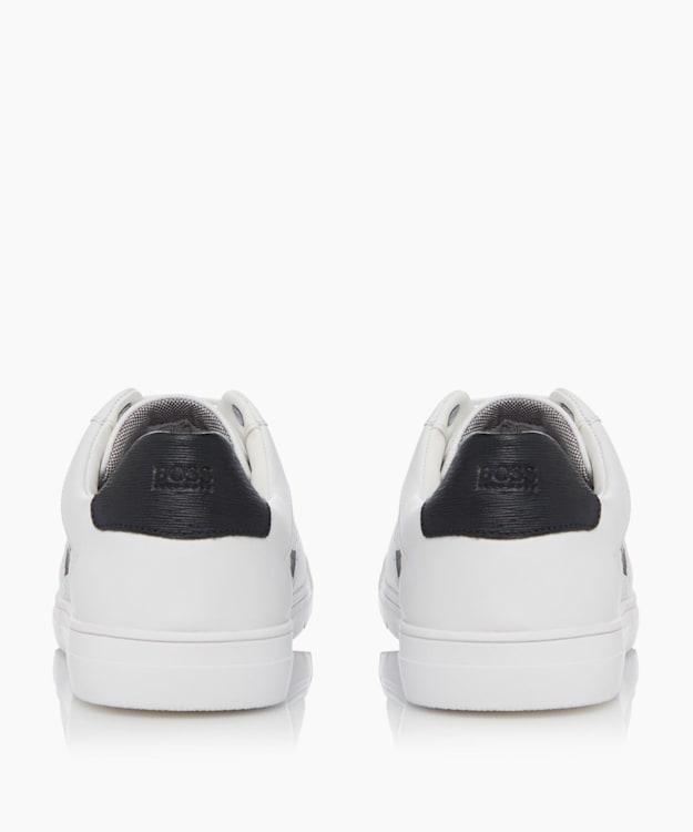 COSMOPOOL TENN, White, medium