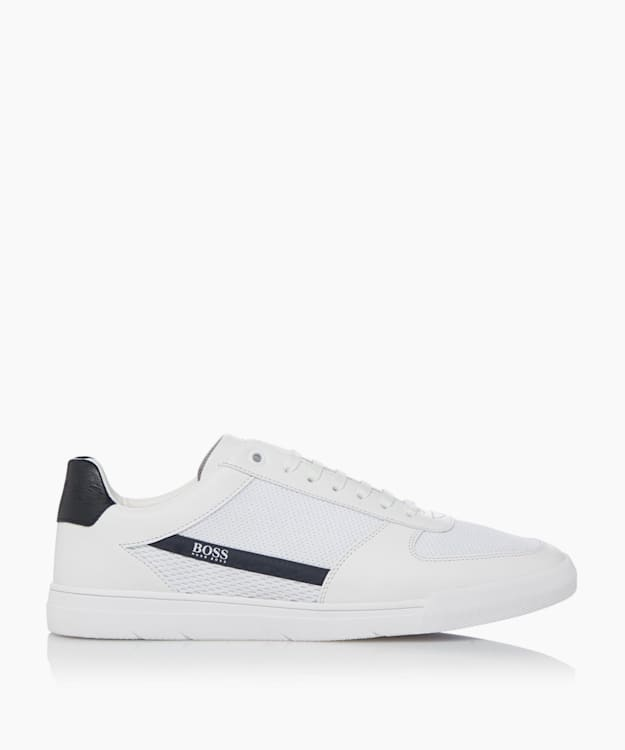 COSMOPOOL TENN - White