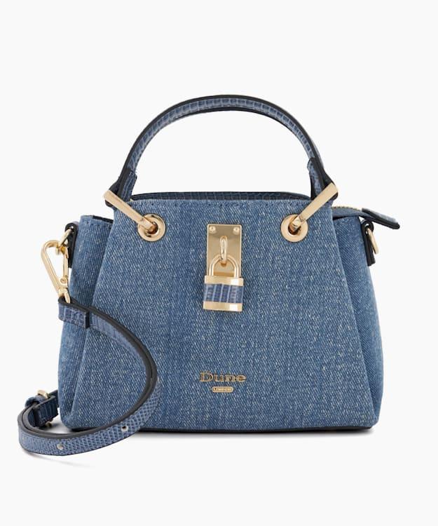 DARRYLINE - Blue