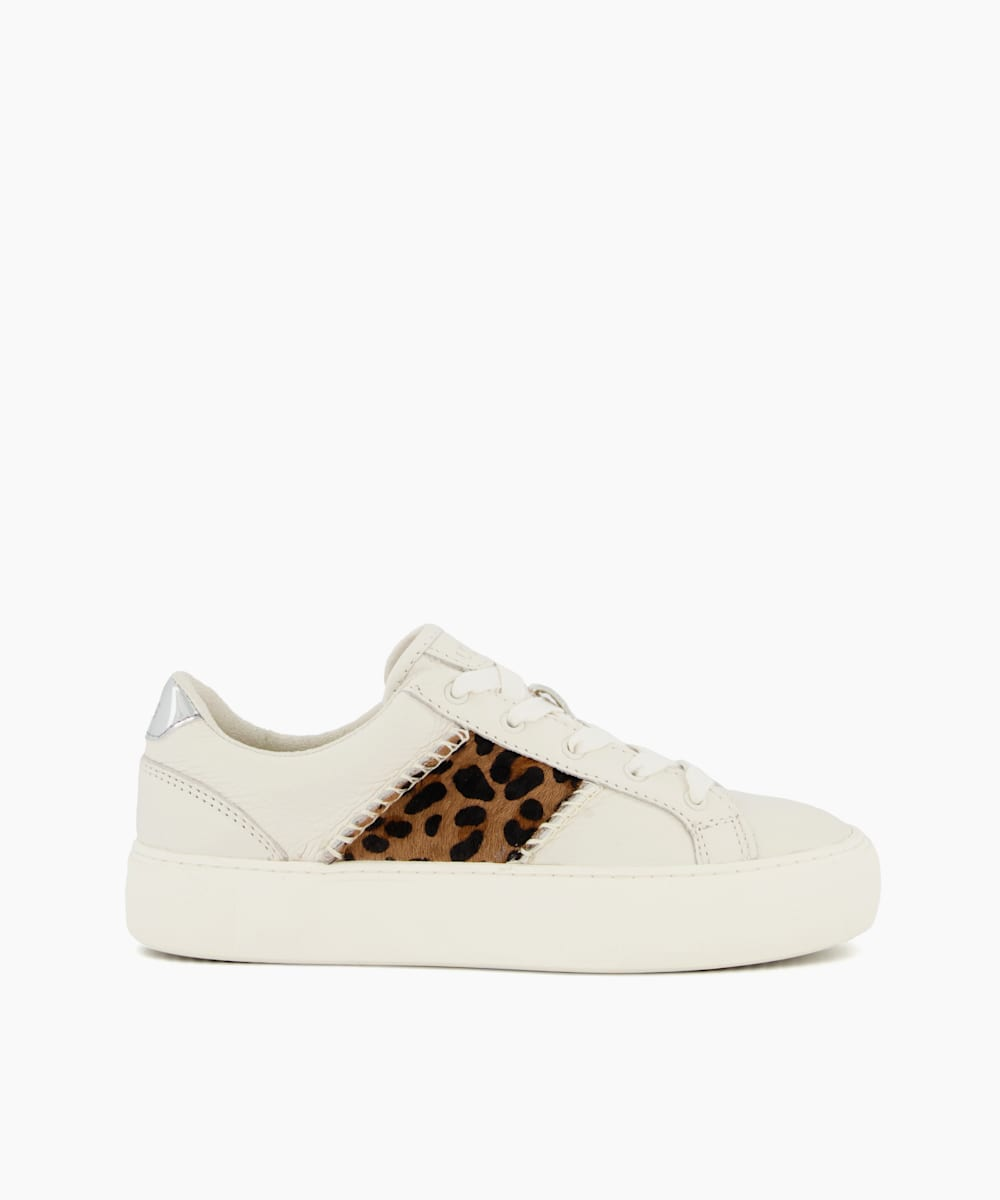 DINALE EXOTIC - White