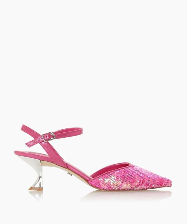 DORIAA - Pink
