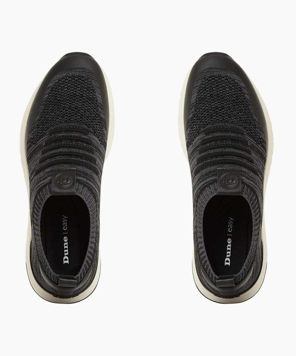 EASY EQUINOXX, Black, medium