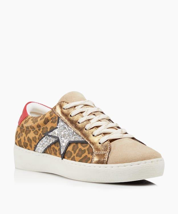 EMBLAZED, Leopard, medium