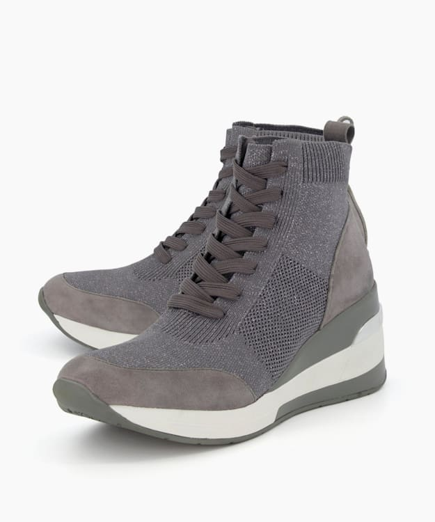 ENLICIA, Grey, medium