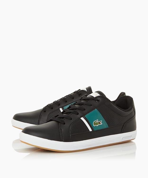 EUROPA 120, Black, medium