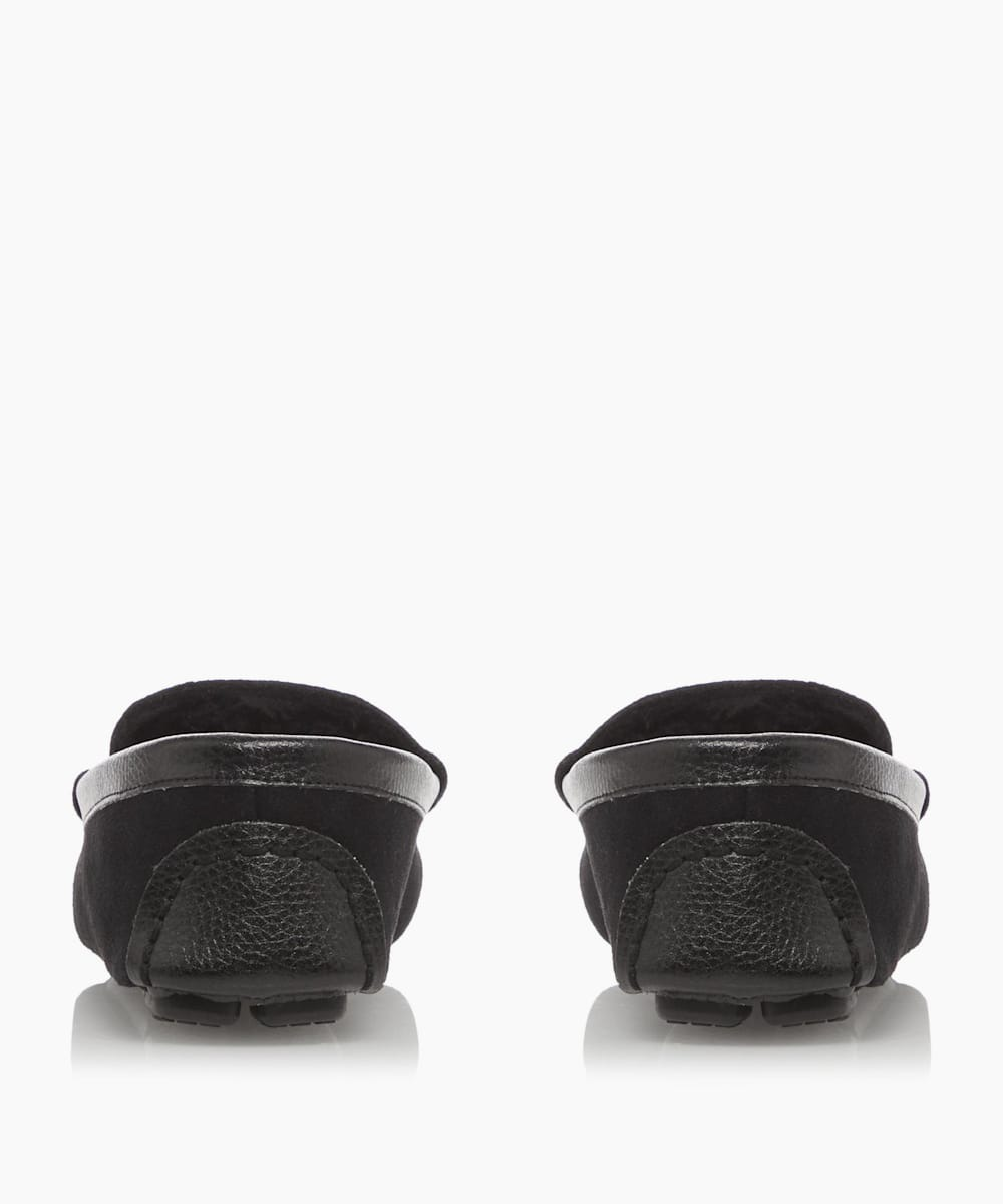 FERN, Black, medium