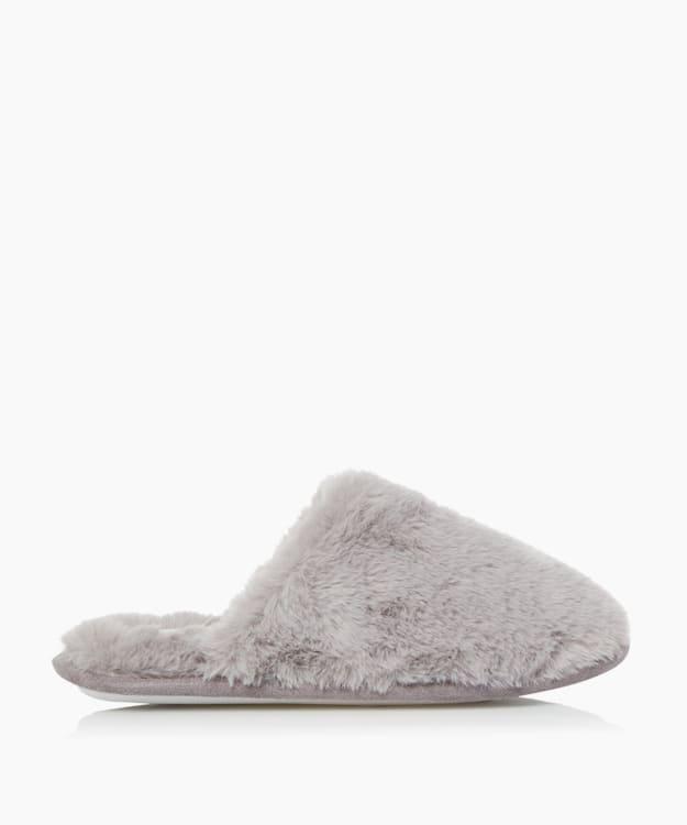 FLUFF - Grey