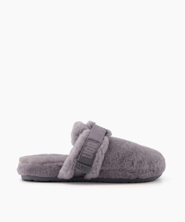 FLUFF IT - Grey