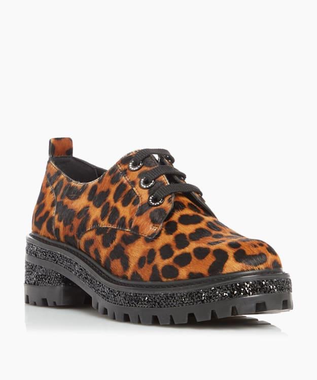 FRANKA, Leopard, medium