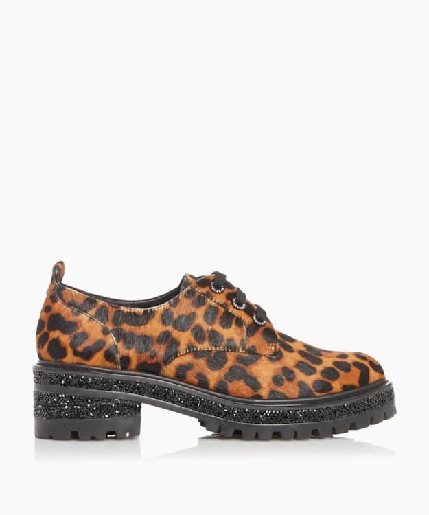 FRANKA - Leopard