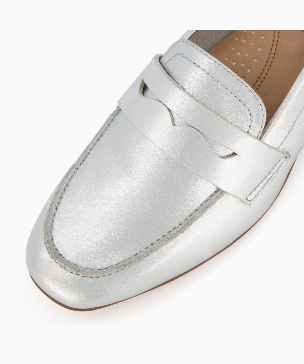 GENEROUS, Silver, medium