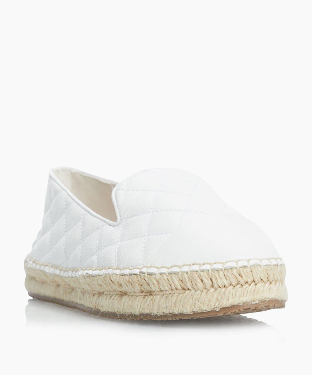 GENTLY, White, medium