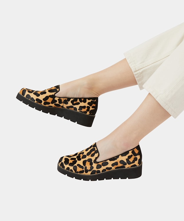 GLIDES, Leopard, medium