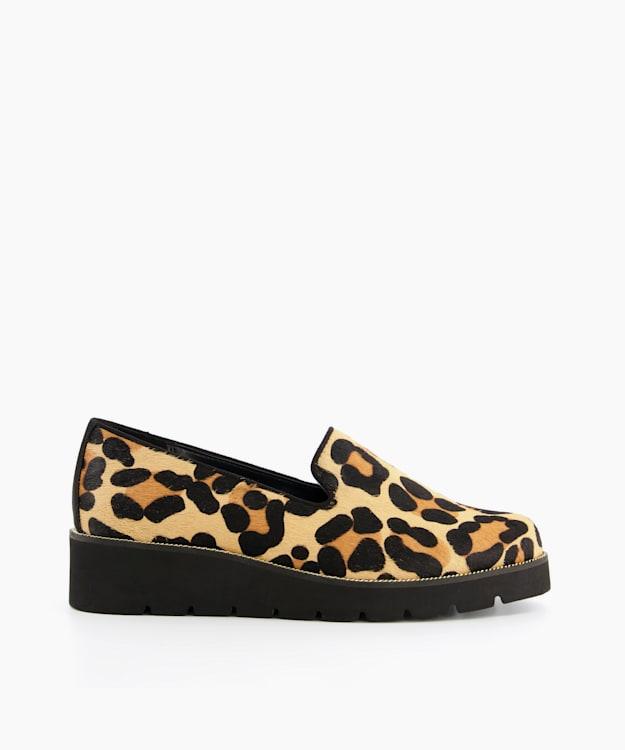 GLIDES - Leopard