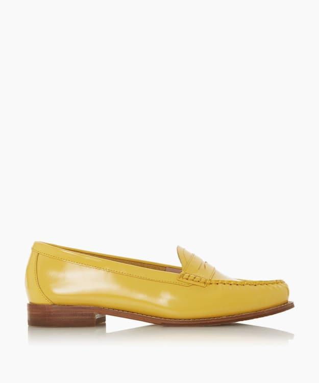 GLOSSY - Yellow