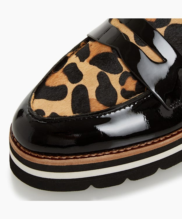 GRACELLE, Leopard, medium