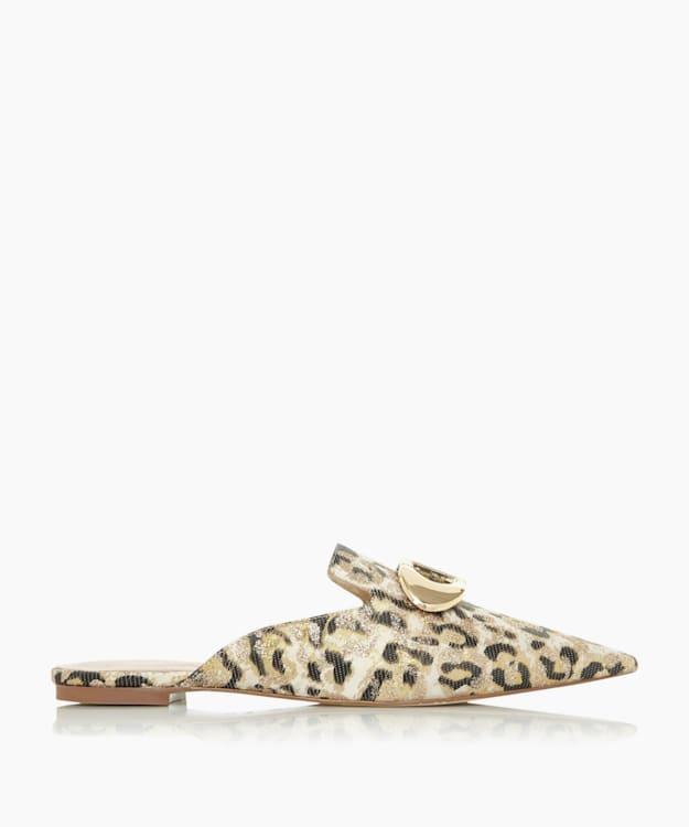 GRANDEURR - Leopard