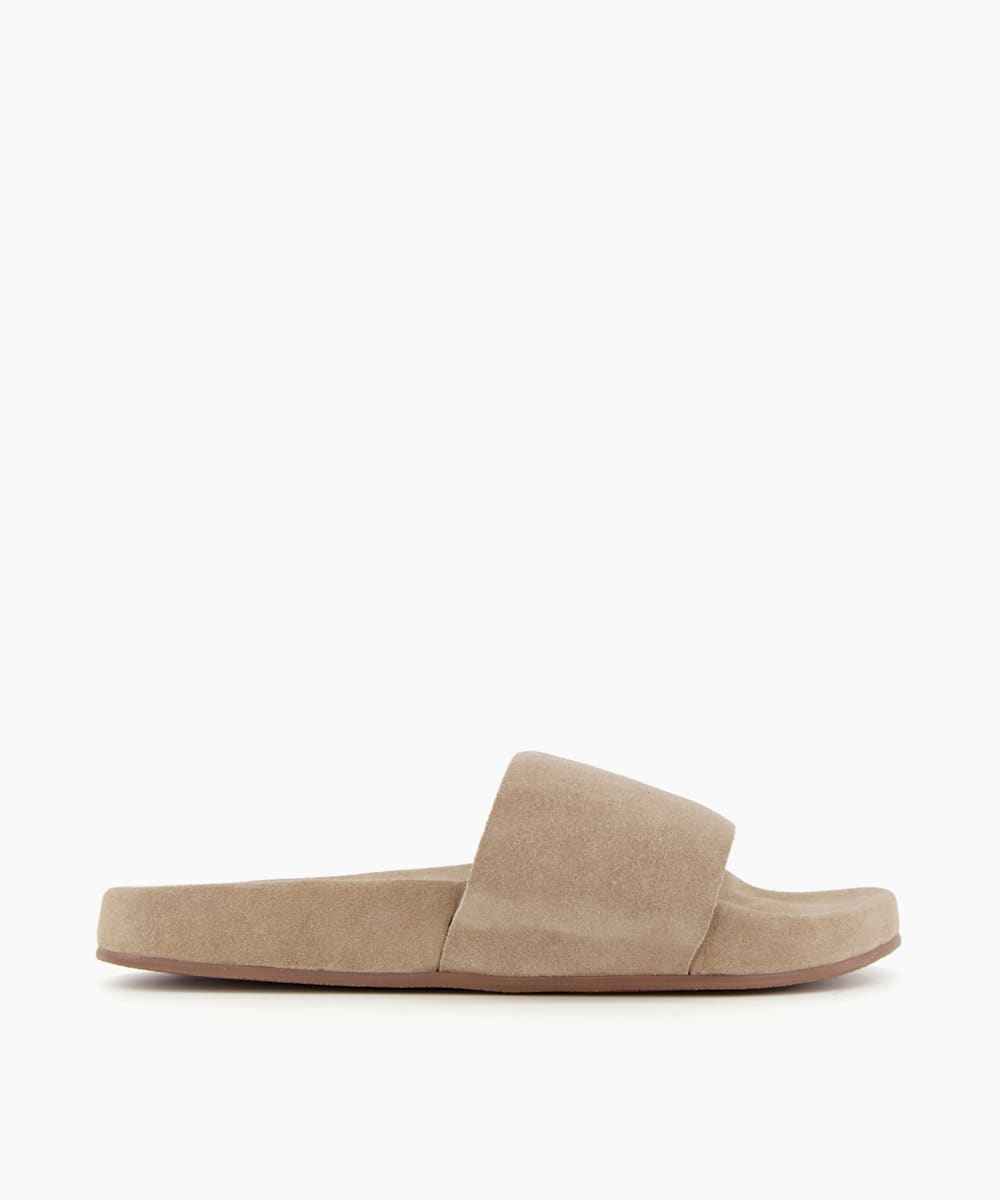 HENDONS - Taupe