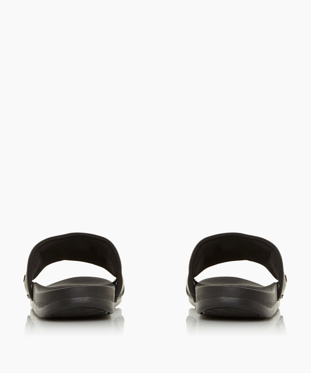 HIDEOUTS, Black, medium