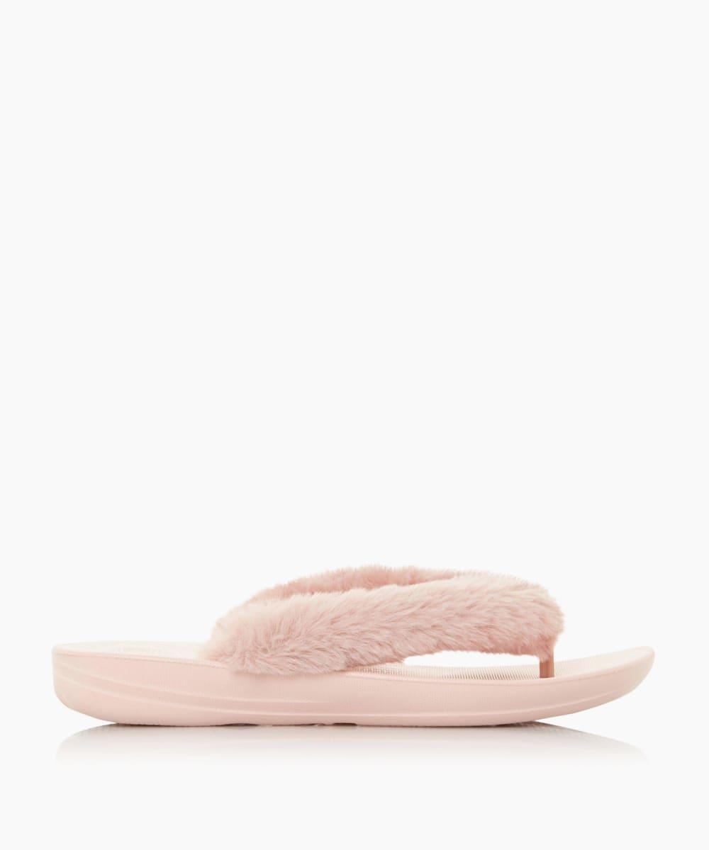 IQUISHION FURRY - Pink