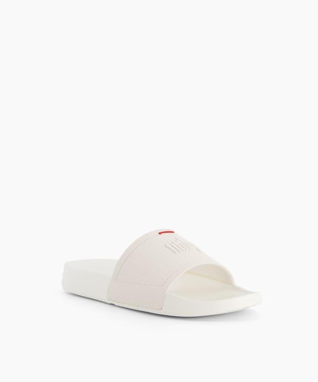 IQUSHION SLIDE, White, medium