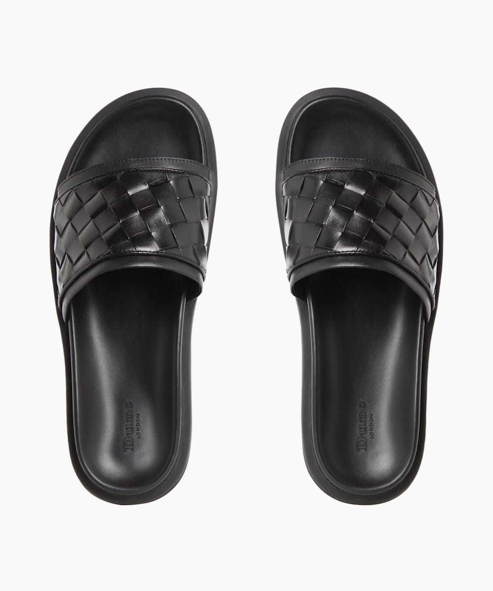 IVO, Black, medium