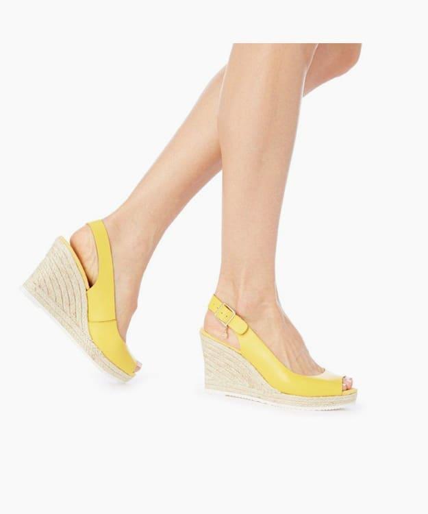 KNOX, Yellow, medium