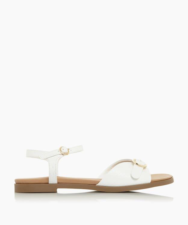 LANNY 2 - White