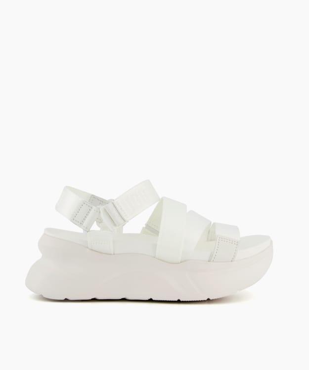 LA SHORES - White