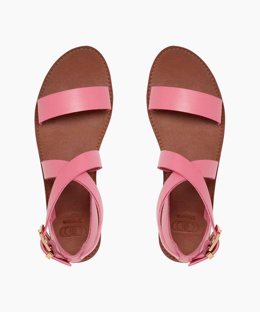 LEELS, Pink, medium