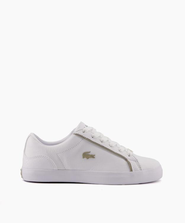 LEROND II - White