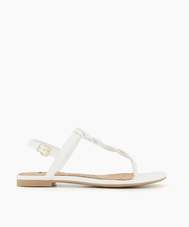 LILLYS - White