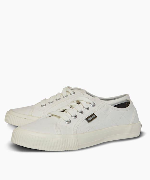 LUNA, White, medium