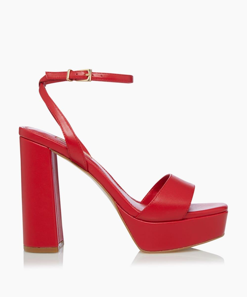 MALIN - Red